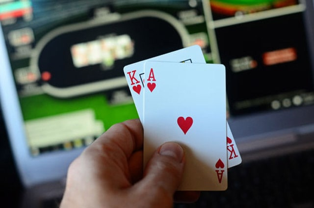 Play Free Games Poker Online - Gambling