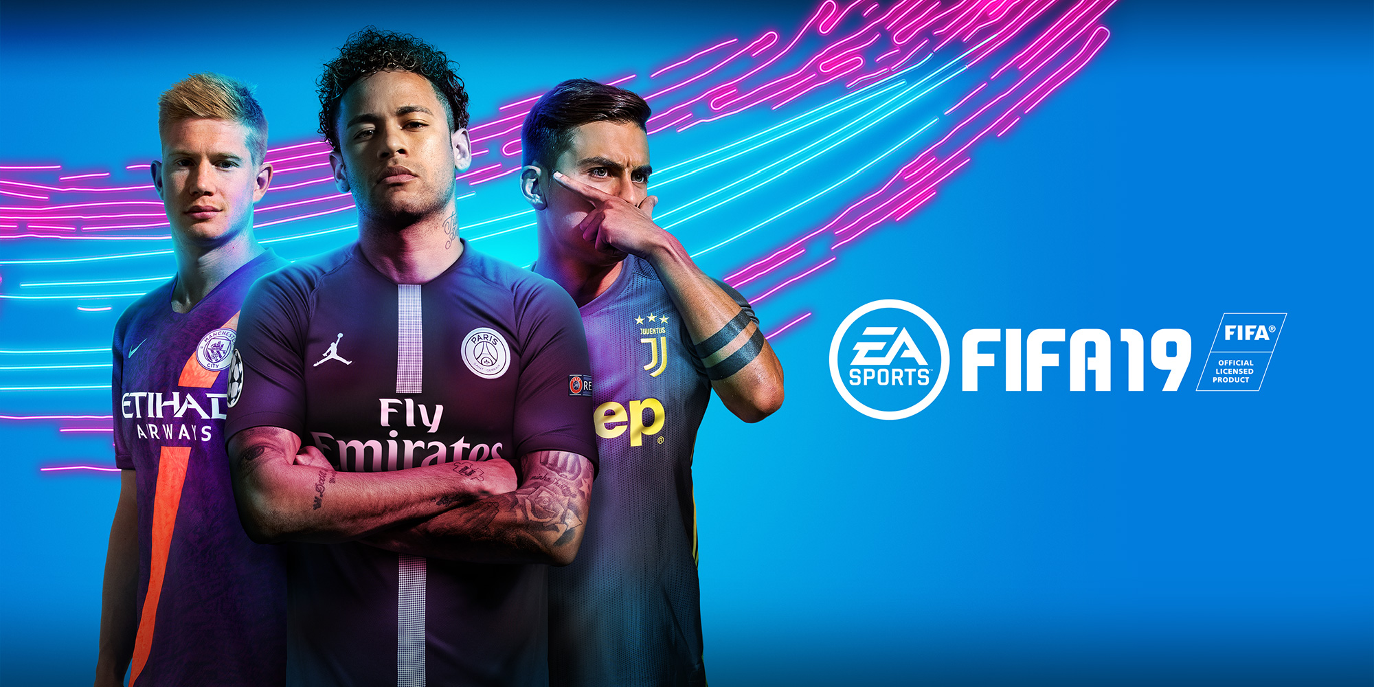 FIFA 19 Download PC – Posted By Admin