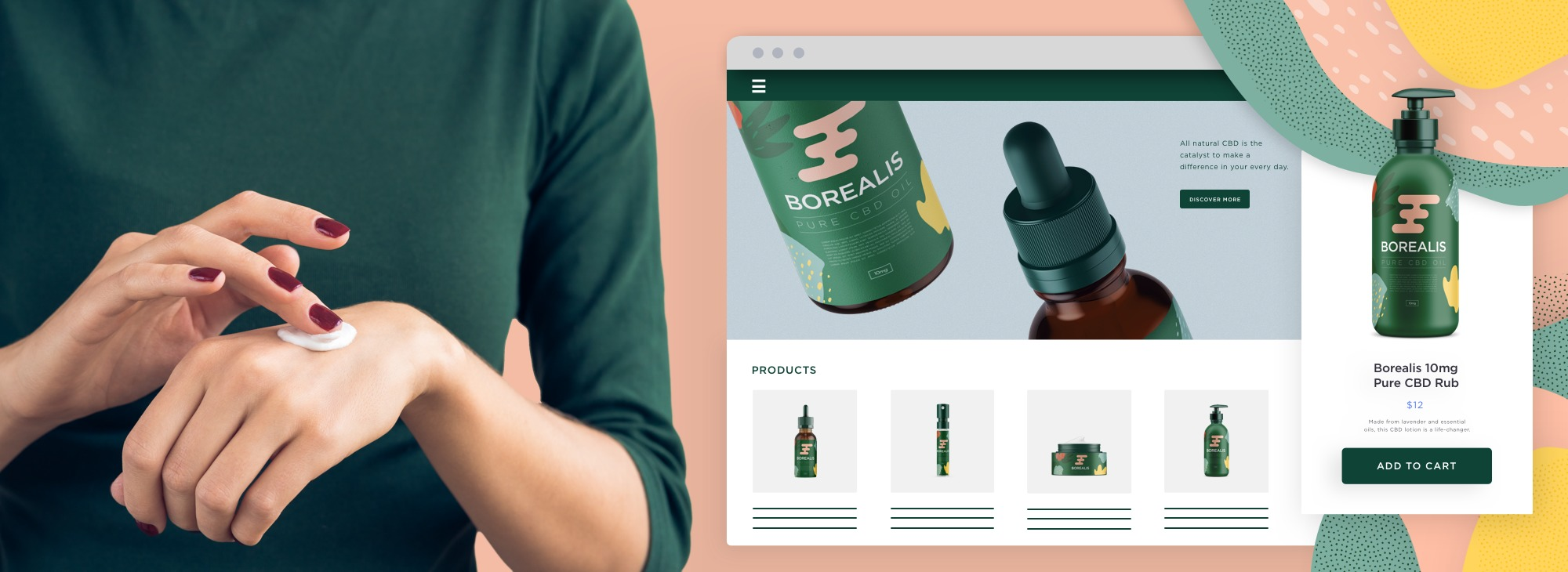 Psoriasis: CBD Can Prove To Be A Blessing In Treating The Condition