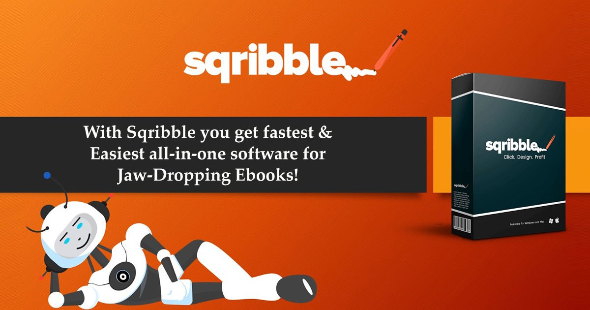Sqribble Review- Does It Really Work?