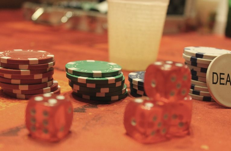 A Guide To Choosing A Location To Atlantic City Hotel – Gambling