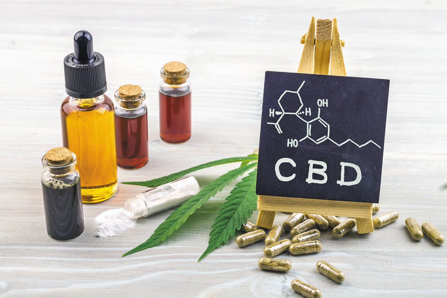 Ten Best CBD Oils For Dogs - Best Choice Reviews
