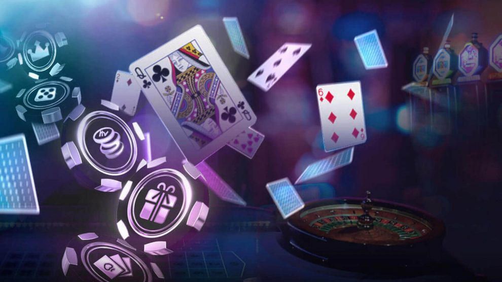 Online Gambling & Poker Sites In MI