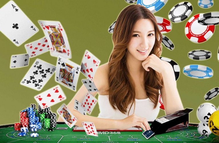 Generating Income By Playing Online Poker Game