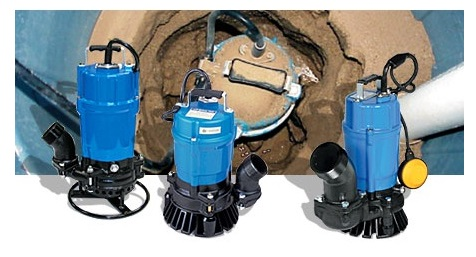 Submersible Well Pump How To Replace