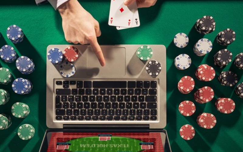 Known Signals For Calling Poker Bluffs Gambling