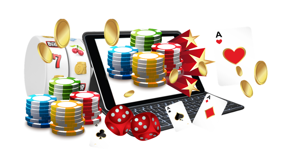 What To Search For In An Online Casino