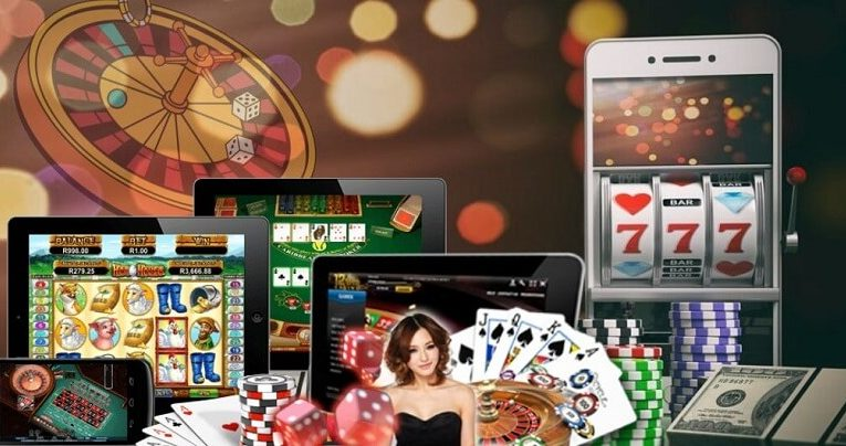 Distinction Type Of Online Gambling Games In The World