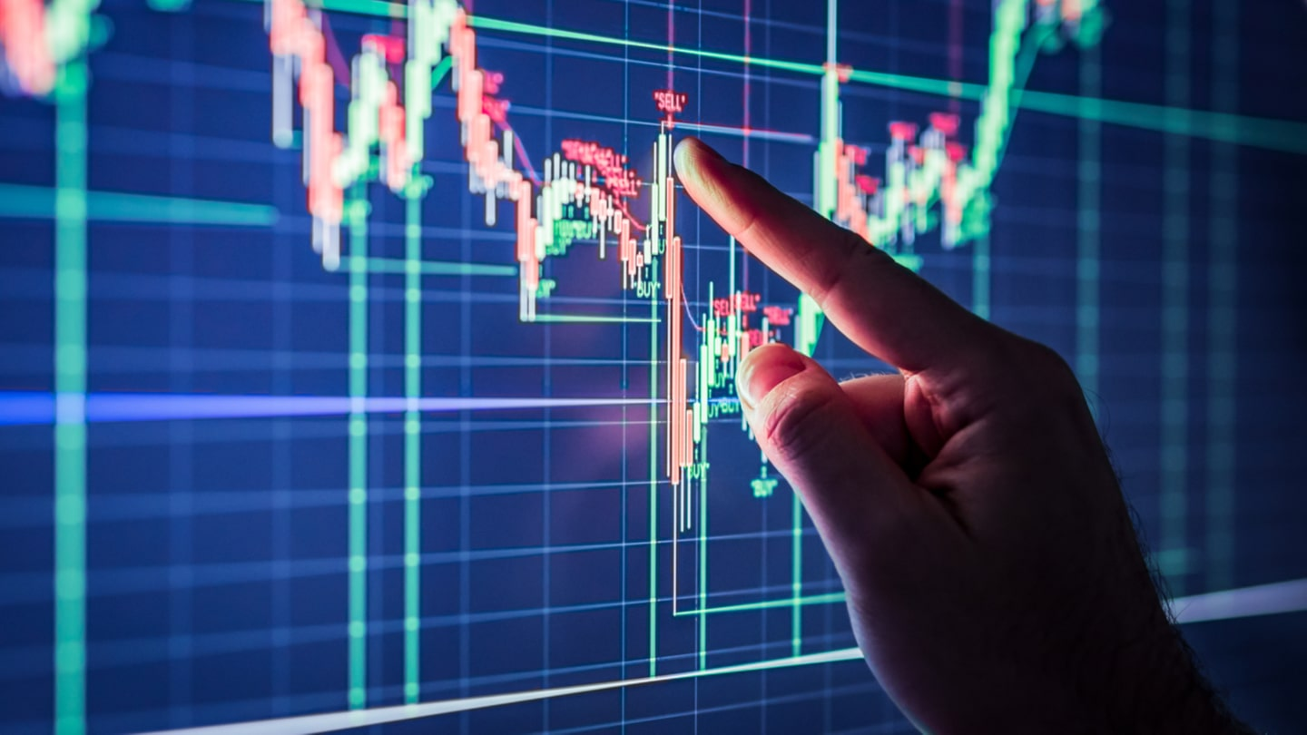 Seven Types of Technical Indicators Used by the Experts