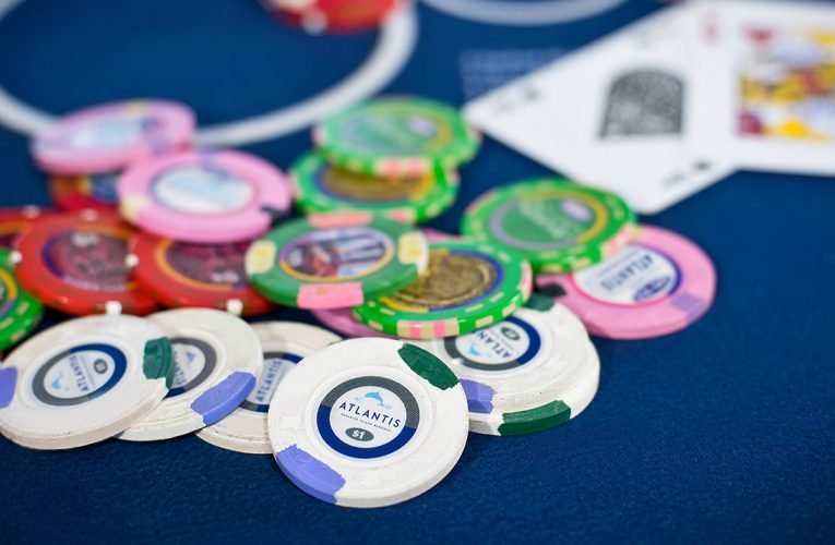 How To Make Even More Casino By Doing Much Less?