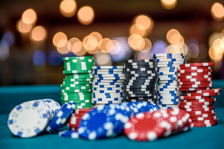 Time Is Working out Suppose about These 10 Methods to vary Your Casino