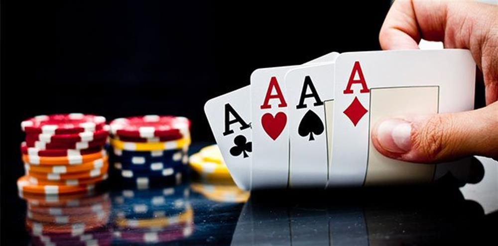 Tips For Making Use Of Online Gambling To Leave Your Competitors In The Dirt