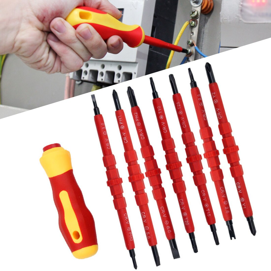 Quotes On Finest Magnetic Screwdriver Sets