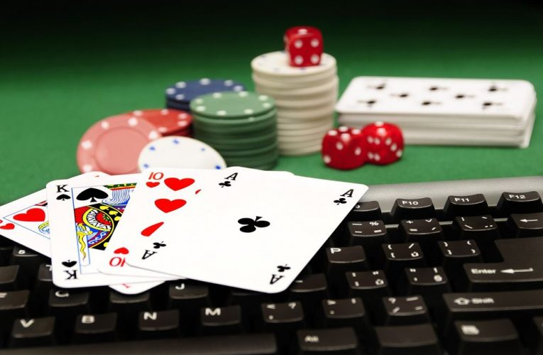 Get Better Casino Outcomes By Following Four Simple Steps