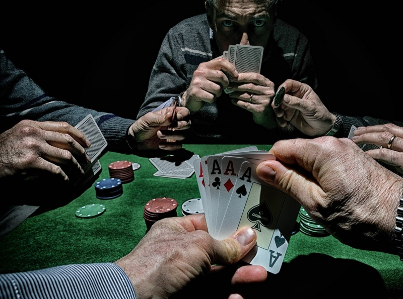 The Unexplained Mystery Into Online Gambling Uncovered