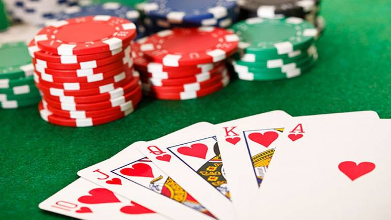 Quite Simple Things You Can Do To Save Online Casino