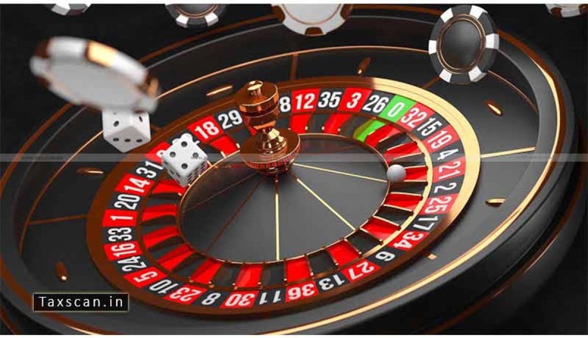 How one can Deal With(A) Very Dangerous Casino