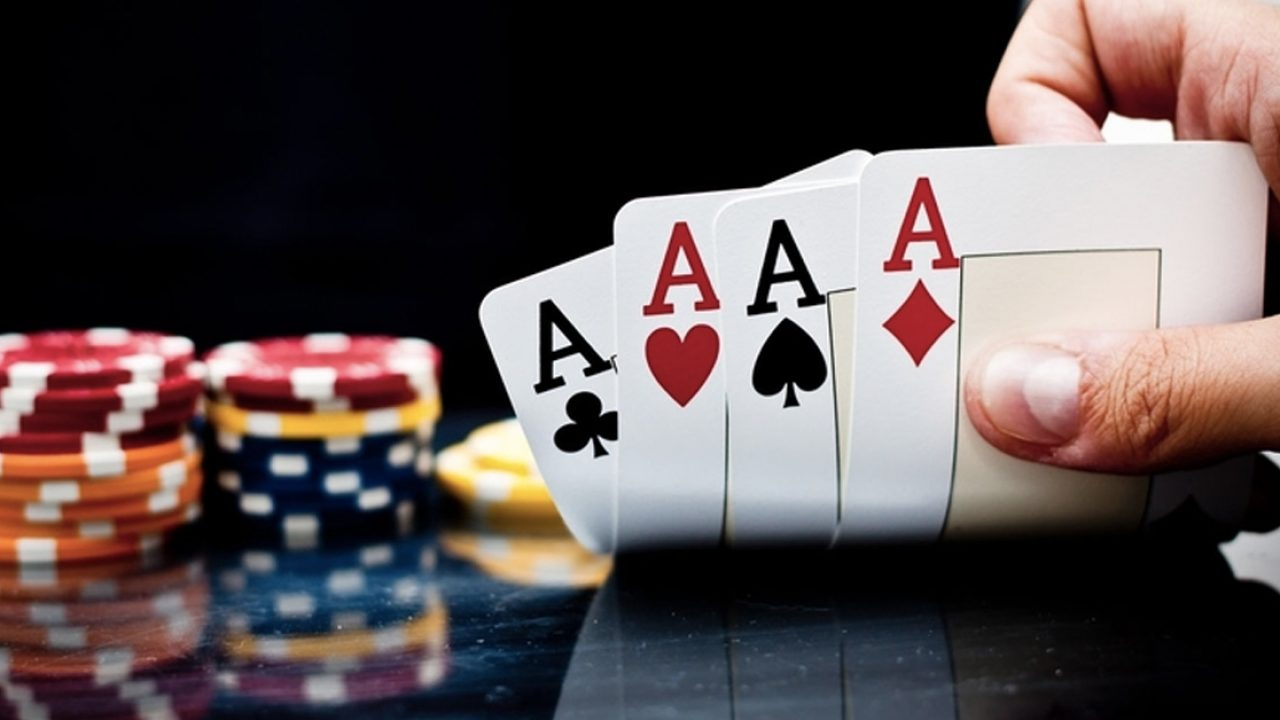 Get Higher Gambling Outcomes By Following Simple Steps
