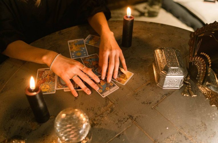 Tricks To Reinvent Your Black Magic Love Spells And Win