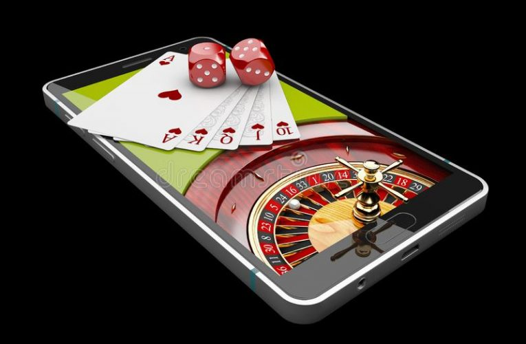 Eight Best Tweets Of All Time About Online Gambling