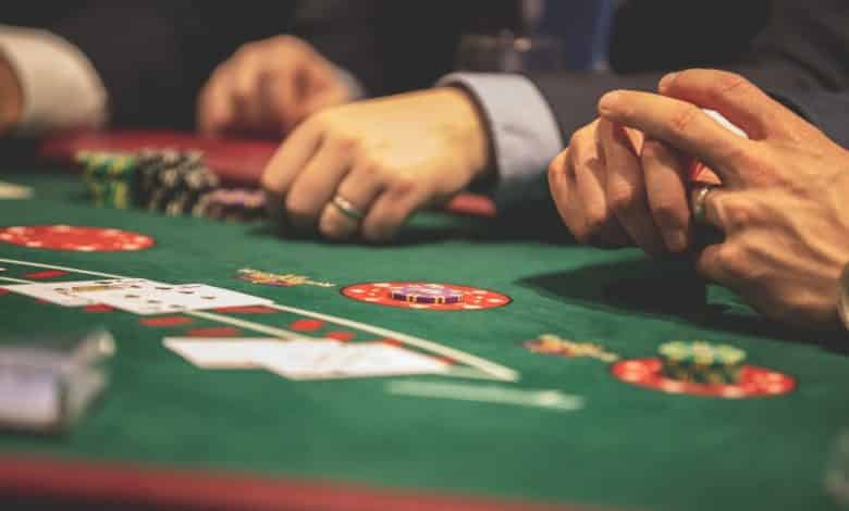 Casino: An inventory of eleven Issues That'll Put You In a very good Mood