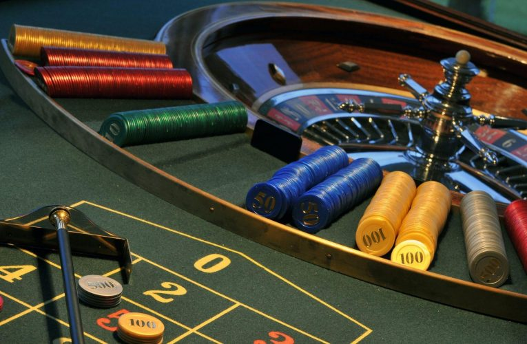 Do To Search Out Out About Gambling Before You Are Left Behind