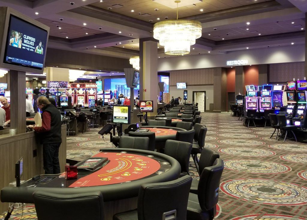 Warning Signs Of Your Casino Demise