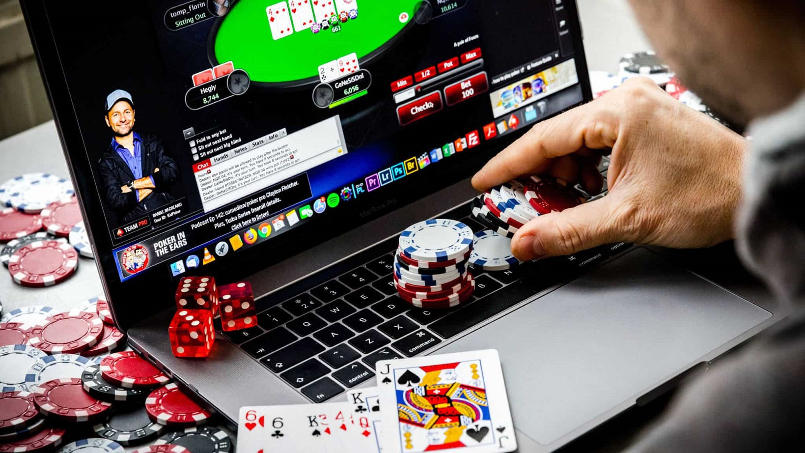 Casino Secrets That No One Else Is Aware Of About