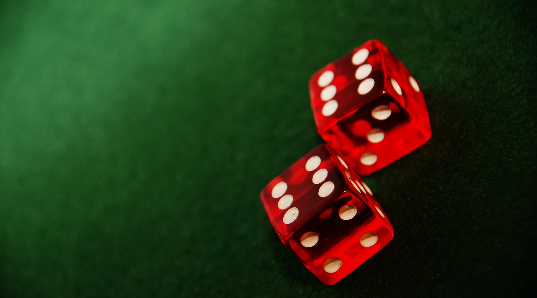 Five Little Identified Ways To Take Advantage Of Out Of Casino