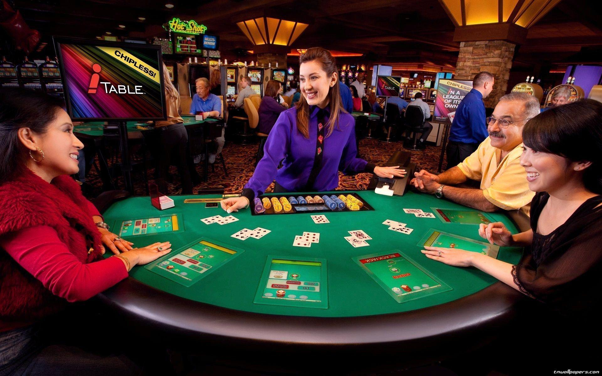No Extra Mistakes With Casino