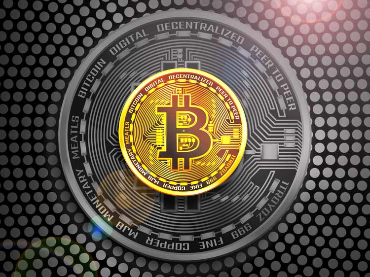 Is it safe opt for investing risks on bitcoin?