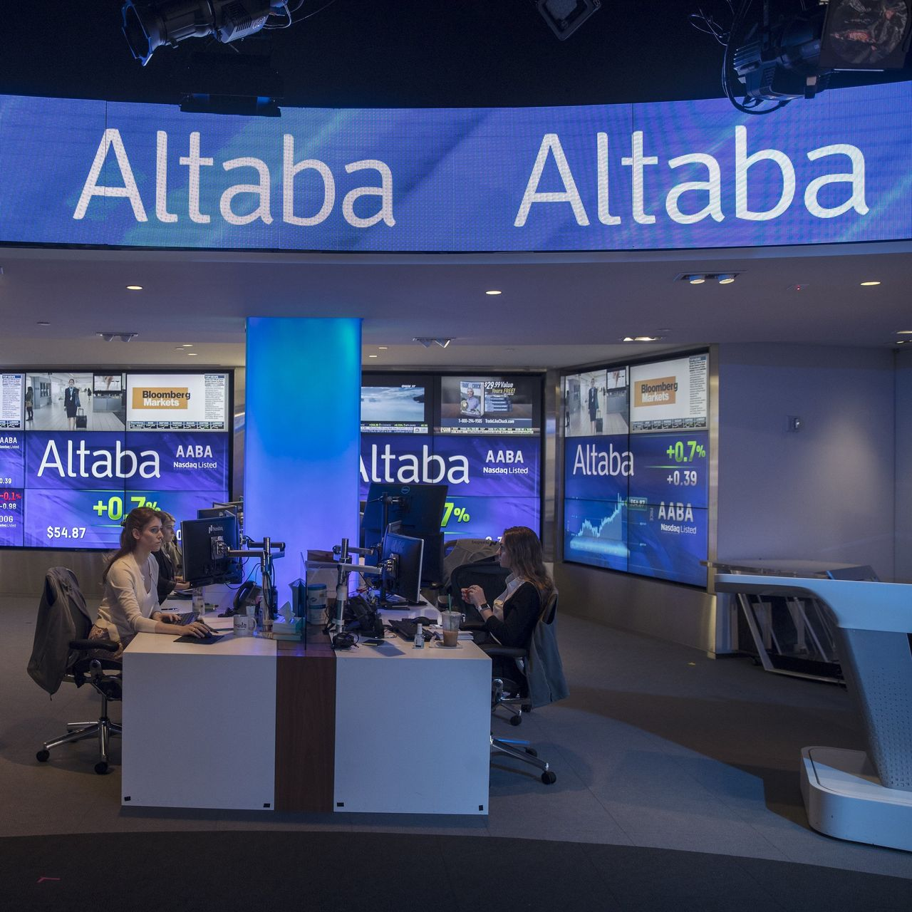 All Bout Liquidation of Altaba Inc. And What Happened There?