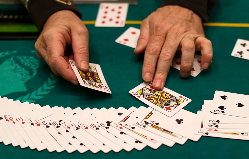 Useful Strategies For Online Casino Player - Betting