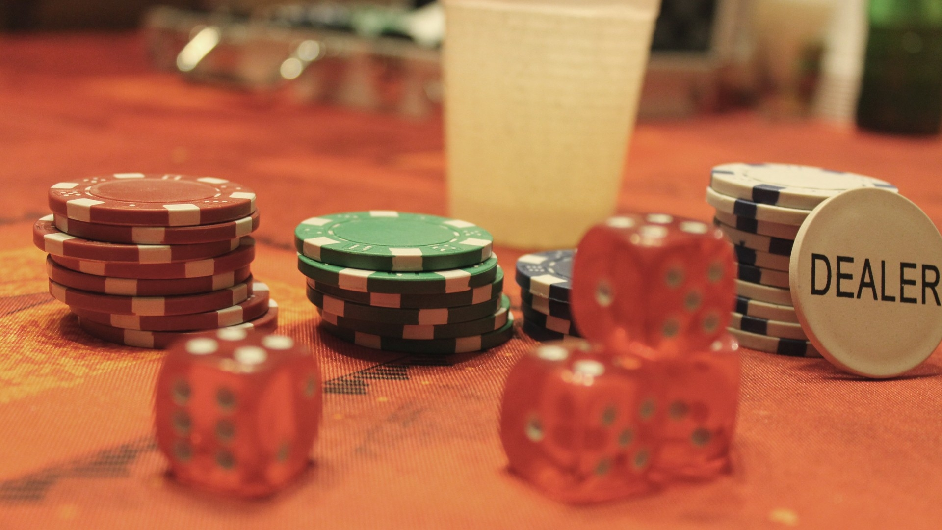 A Guide To Choosing A Location To Atlantic City Hotel - Gambling