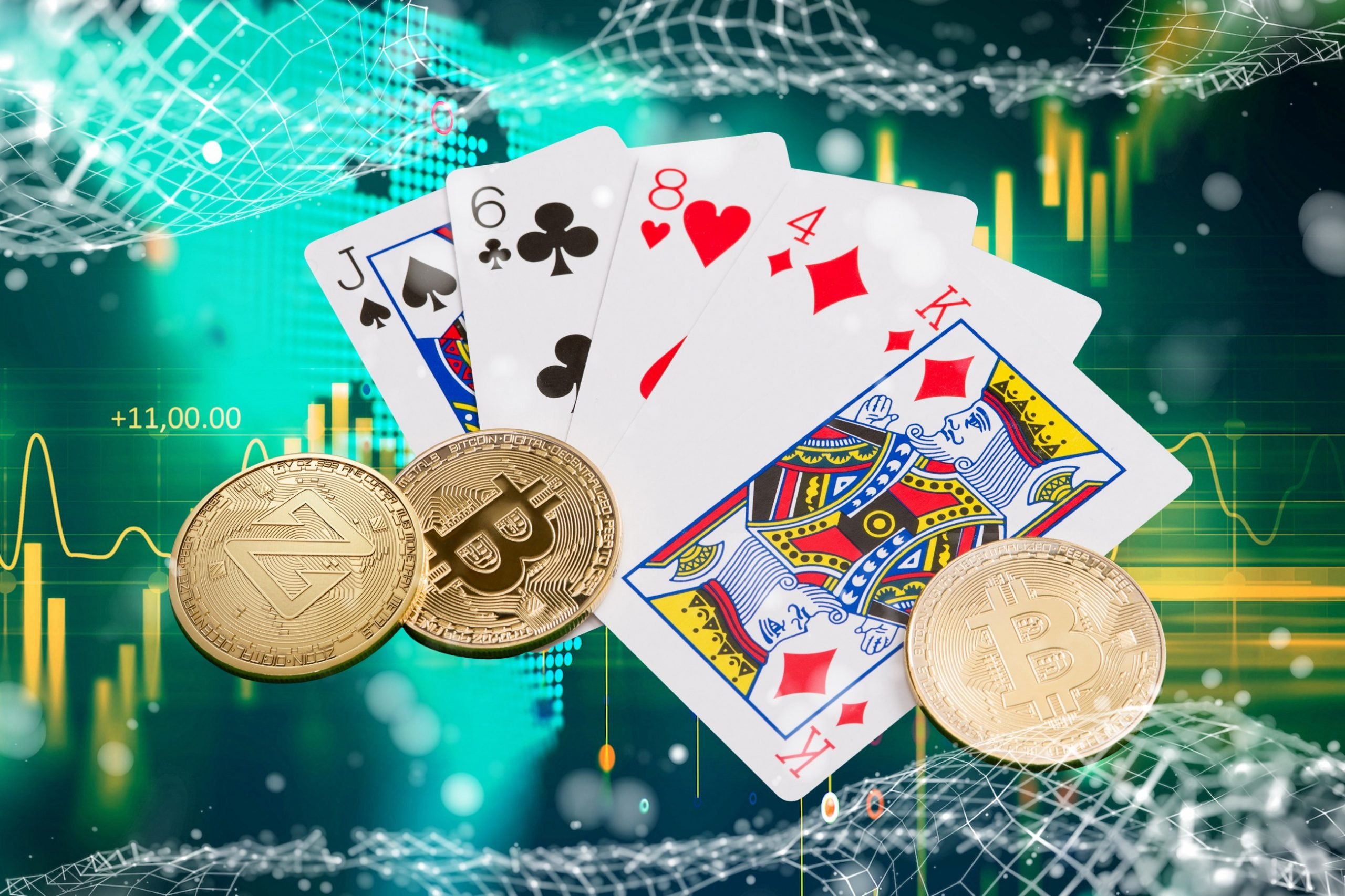 Making Money By Playing Online Poker Gambling