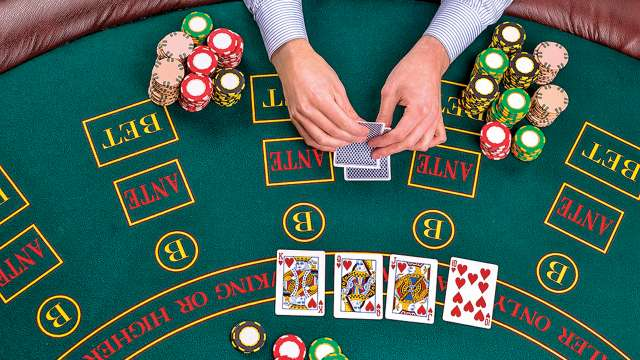 Best Online Casino Games For 2020