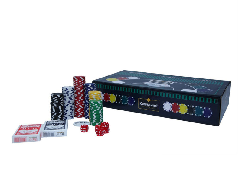 Play Poker Online Tips - Playing Kings And Queens - Gambling