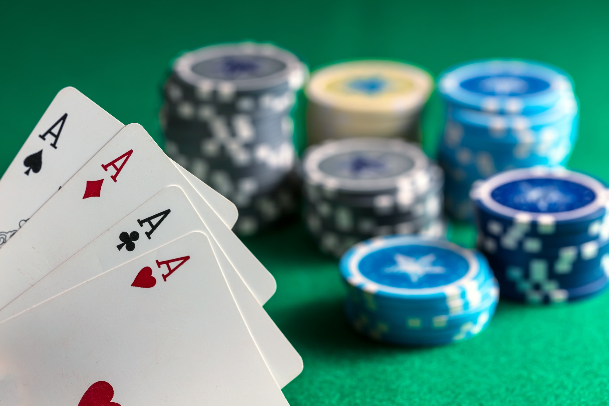 Exactly How To Make A Gambling Website?