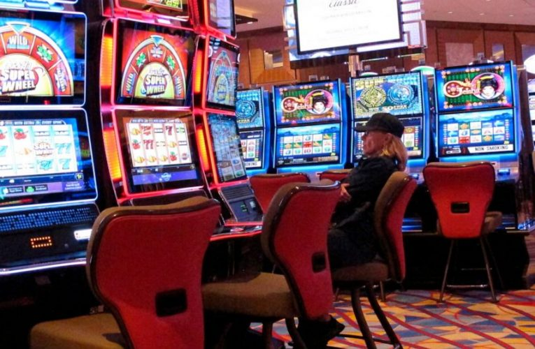 Five New On Line Casino Online Games From Microgaming