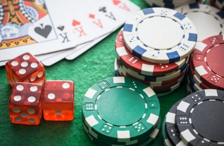 Online Poker Free Money – The Definition Of Freeroll – Betting