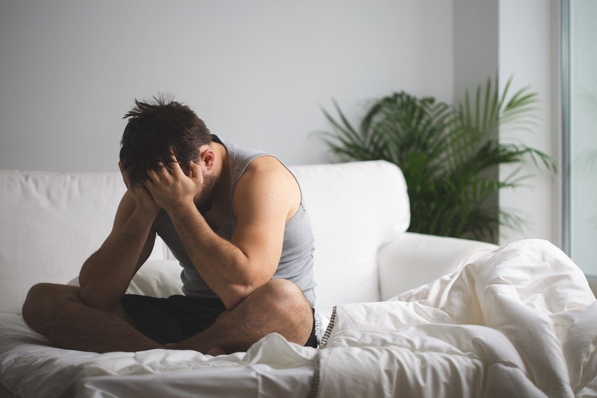The benefits of Anandamide to curb the high sexual urge