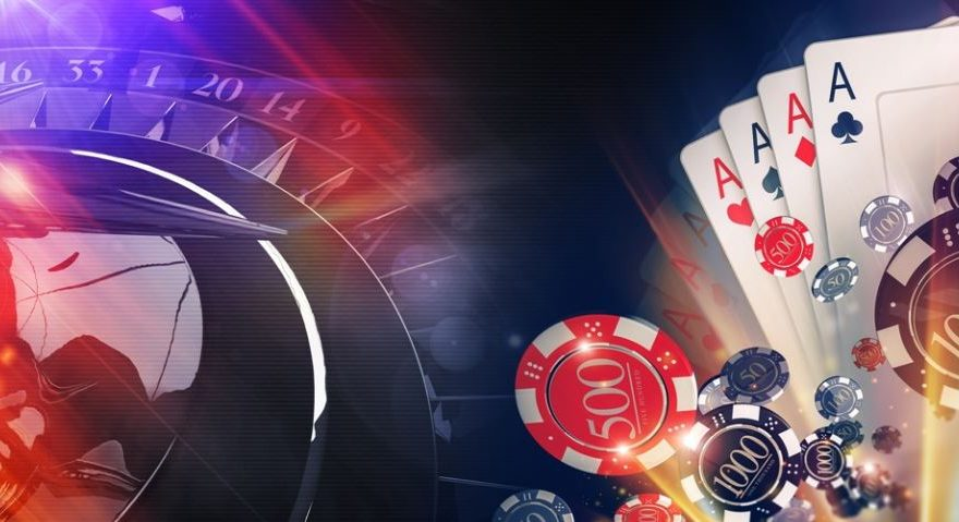 Join Our Expert In Real-time Casino