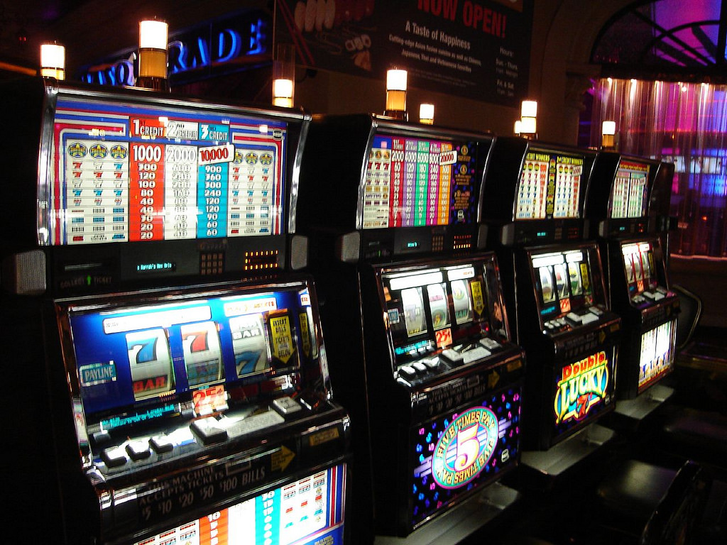 Play On Your Slots Of Vegas For Actual Money