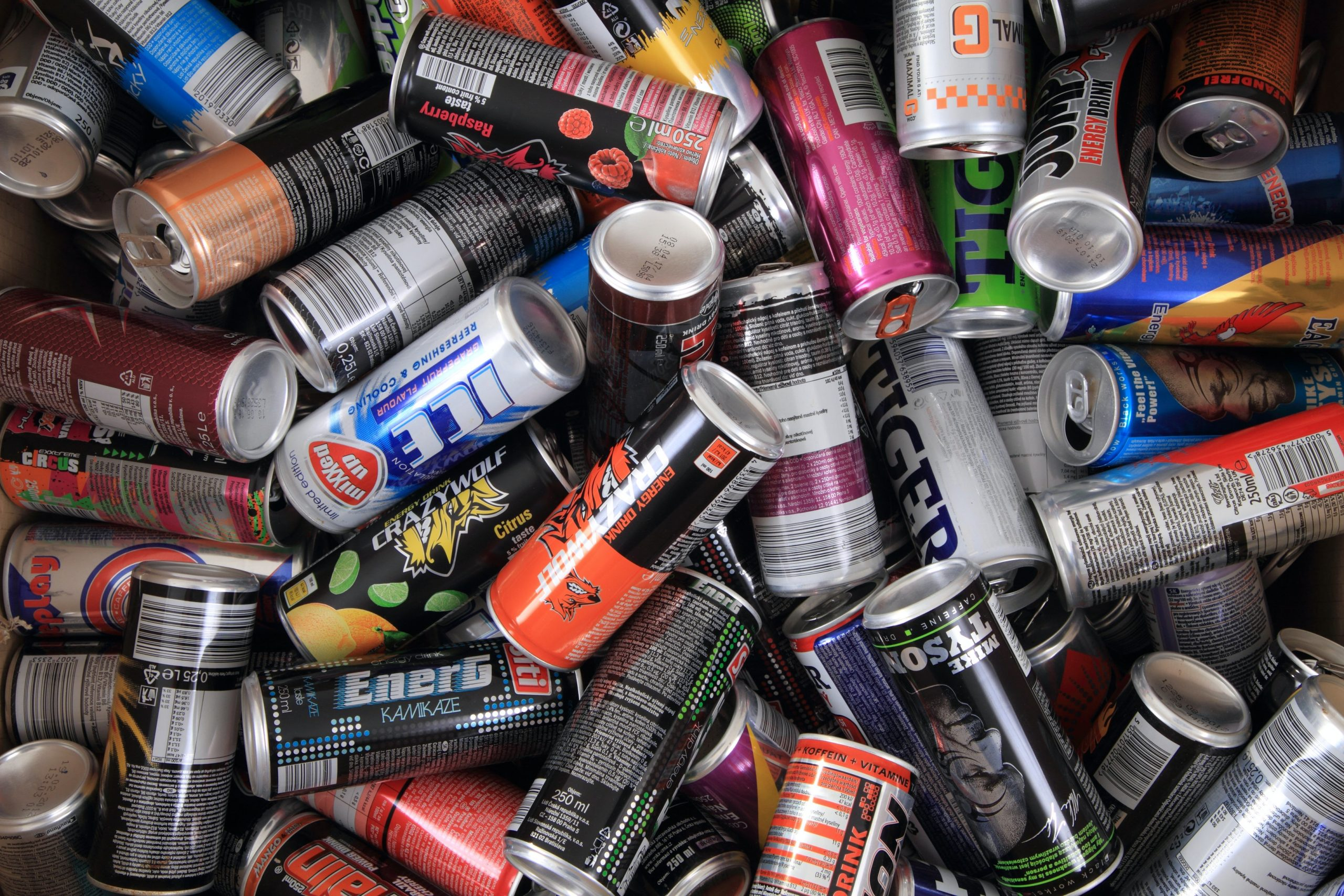 Are Energy Drinks Bad For You?