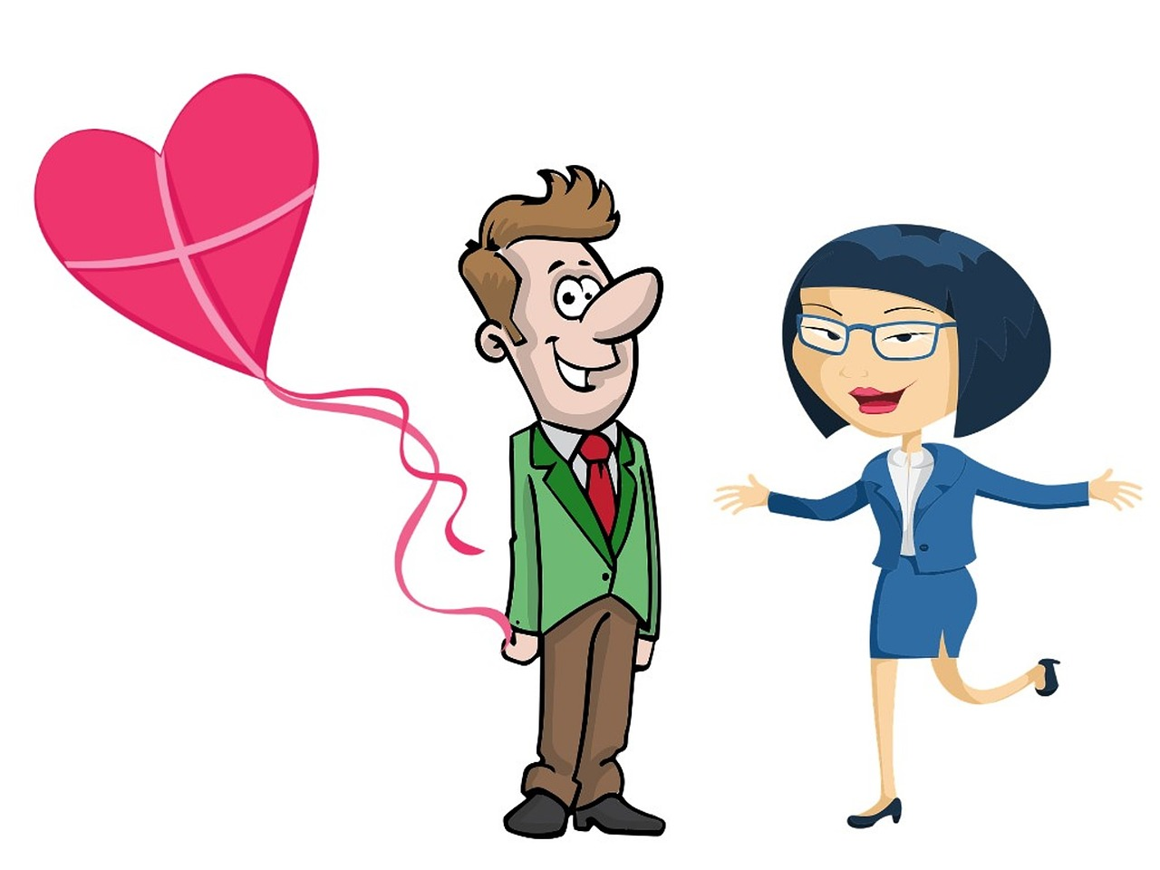 Is there a way to tell if your partner is really in love?