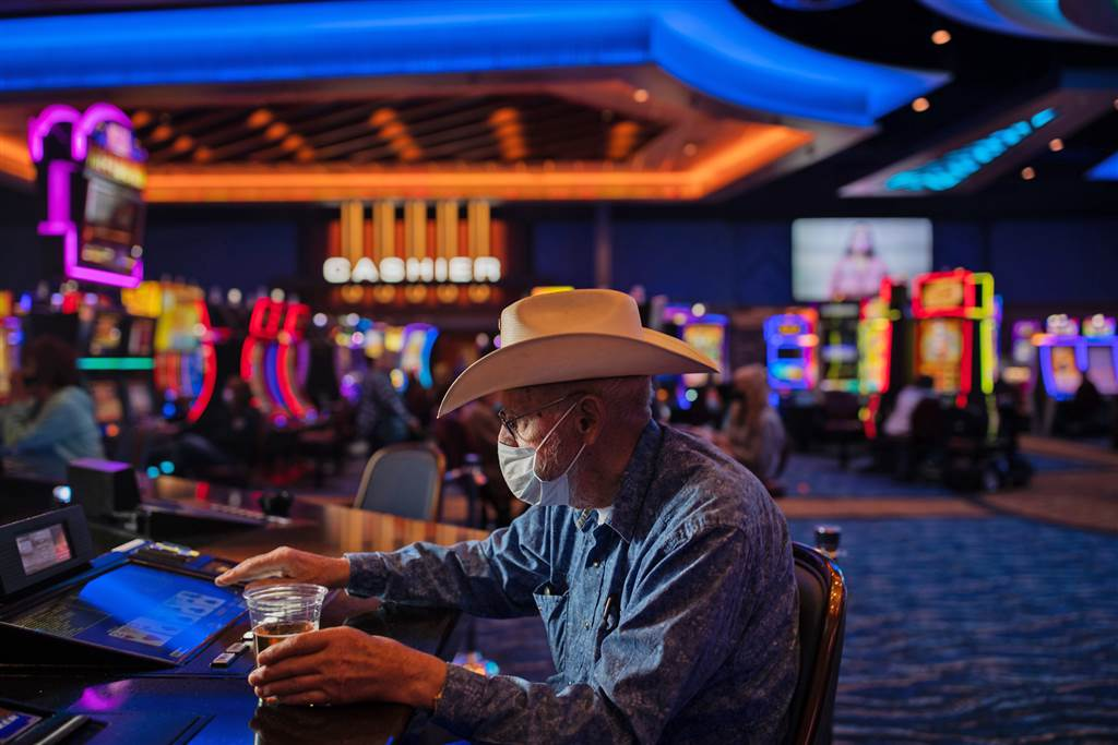 Who Requires To Take Joy In Casino