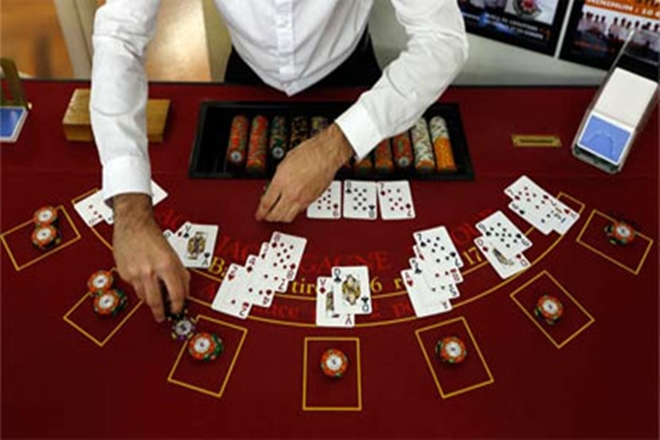 Discover Something New From Online Casino Nowadays? We Asked For, You Responded To!