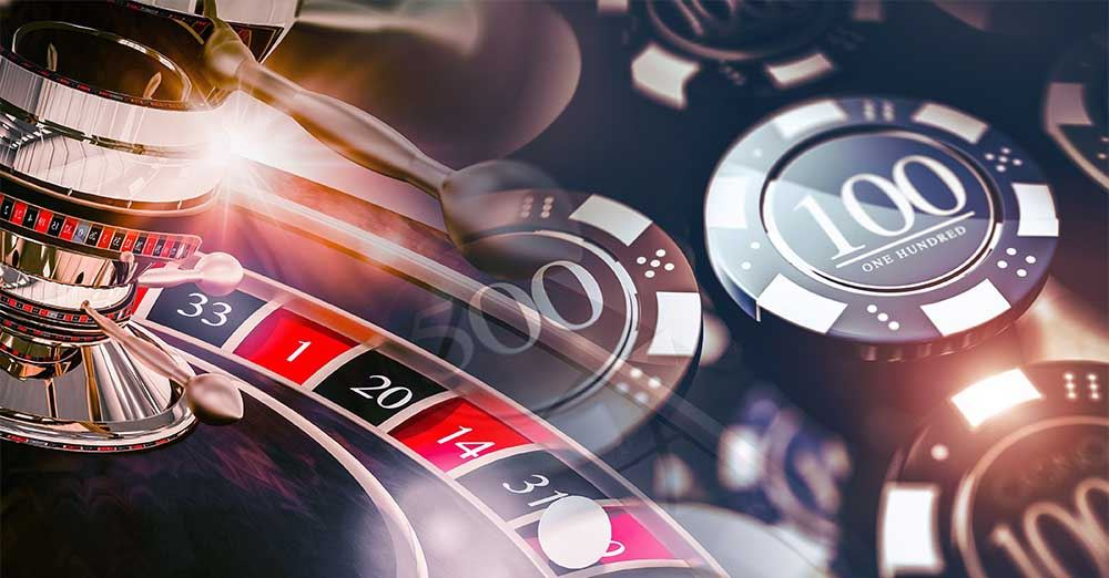 10 Issues To Do Instantly Regarding Online Gambling