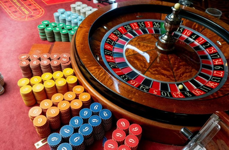 Approaches To Prevent Casino Burnout