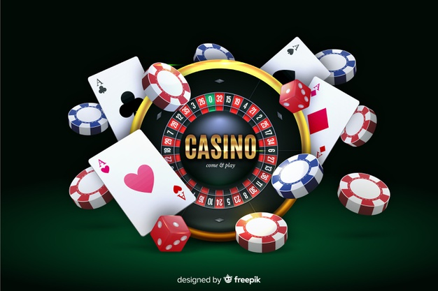 Find Out Just How To Casino Persuasively In Simple Actions